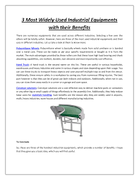 3 Most Widely Used Industrial Equipments With Their Benefits By ... Irton Steel Hand Truck 600lb Capacity Northern Tool Sydney Trolleys Accsories Folding Used Land Rover Freelander Car Parts For Sale Page 29 Gallery Of Steam Canoe Ocadu 13 3 Pair Tillman Large Cottonpolyester Gloves Pn 1532l Replacement Trucks For Cassidy Tricker Industrial Sales Magliner Wheels Tires Engines The Home Different Types Convertible Bumpmaker Intertional Navistar 4200 4300 And 4400 Am I20p Jungheinrich Ag Pdf Catalogue Technical