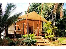 chambres d hôtes etablissement tropik nouméa nouvelle