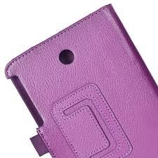 housse asus memo pad 7 housse asus cover flip memo pad 7 pouces me176c holder violet