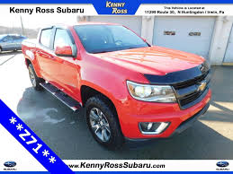 100 Craigslist Pittsburgh Pa Cars And Trucks Chevrolet Colorado For Sale In PA 15222 Autotrader
