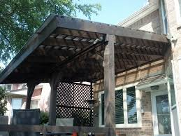 Palram Feria Patio Cover 13 X 20 by Lanai Roof U0026 After