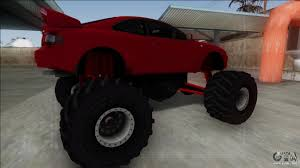 Toyota Celica GT-Four Monster Truck For GTA San Andreas Gta Gaming Archive Stretch Monster Truck For San Andreas San Andreas How To Unlock The Monster Truck And Hotring Racer Hummer H1 By Gtaguy Seanorris Gta Mods Amc Javelin Amx 401 1971 Dodge Ram 2012 By Th3cz4r Youtube 5 Karin Rebel Bmw M5 E34 For Bmwcase Bmw Car And Ford E250 Pumbars Egoretz Glitches In Grand Theft Auto Wiki Fandom Neon Hot Wheels Baja Bone Shaker Pour Thrghout