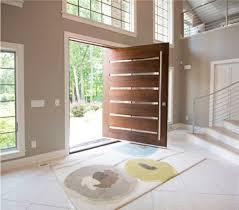 portes d entrée design le point focal de chaque extérieur