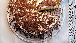 torte ohne backen adventstorte mit gewürzspekulatius