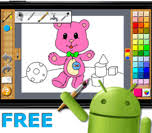Kcbandroid Check Out Our Cool New Kea Coloring Book