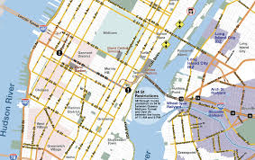 100 Truck Route Map NYCDOT Kate Chanba