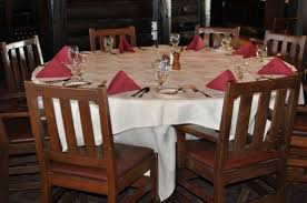 El Tovar Dining Room Grand Canyon by Road Trip Grand Canyon Railway Tucsontopia