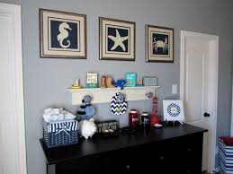 Nautical Crib Bedding by Nautical Nursery Decorating Ideas Bedroom And Living Room Image