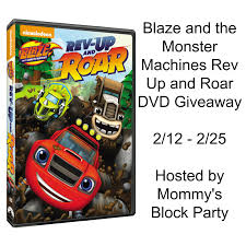 BLAZE AND THE MONSTER MACHINES: REV UP AND ROAR! #Giveaway ... Blaze The Monster Machines Of Glory Dvd Buy Online In Trucks 2016 Imdb Movie Fanart Fanarttv Jam Truck Freestyle 2011 Dvd Youtube Mjwf Xiv Super_sport_design R1 Cover Dvdcovercom On Twitter Race You To The Finish Line Dont Ps4 Walmartcom 17 World Finals Dark Haul Aka Usa 2014 Hrorpedia Watch 2017 Streaming For Free Download 100 Shows Uk Pod Raceway