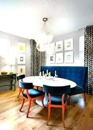 Awesome Dining Room Banquette Seating Kitchen Banquettes Area Within Bench Plans Depth