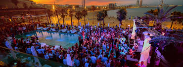 100 The W Barcelona Global Djs Hit Up For Et Deck Summer Series