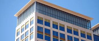 Kawneer Curtain Wall Doors by Usa Architectural Aluminum Products