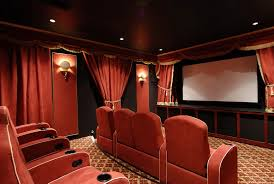 Absolute Zero Curtains Canada by Enjoyable Design Home Theater Curtains Curtains And Drapes Los