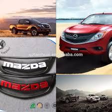 Pickup Trucks Mazda Bt50 Bt-50 Bt 50 Body Kit Front Grille Grill ...