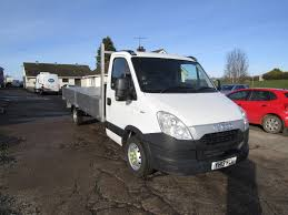 Kidd Commercials, Lisburn - Truck Sales Northern Ireland Commercial ...