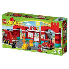Cek Harga Lego Duplo 10591 Fire Boat Blocks & Stacking Toys Dan ...