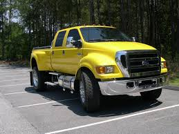 100 Ford Super Truck F650 Enthusiasts Forums Mean Trucks
