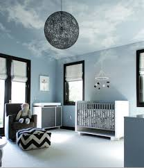 20 Whimsical Ceiling Ideas of Nurseries and Toddler s Rooms