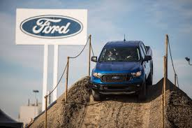 100 Most Fuel Efficient Full Size Truck 2019 Ford Ranger Gets Best Midsize Fuel Economy For A Gas Engine