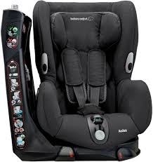 siege auto bebe confort pivotant bébé confort axiss siège auto groupe 1 collection 2016 black