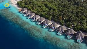100 Dusit Thani Maldives Luxury Resorts YouTube