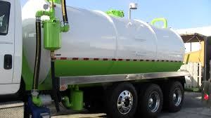 Sewage Trucks Spares – COMMERCIAL & PLANT EXPORT (KENYA)