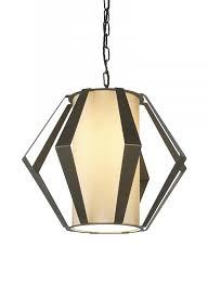 Laser Cut Lamp Shade Uk by Facet Medium Celtic Bronze Heathfield U0026 Co