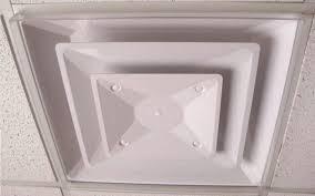 Ceiling Ac Vent Deflectors by Ac Ceiling Vents Sickchickchic Com