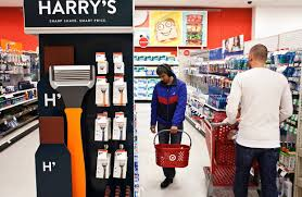 Online Upstart Harry's Razor Jumps Into Gillette's Turf - WSJ Monarwatch Org Coupon Code Popeyes Coupons Chicago Harrys Razors Coupon Carolina Pine Country Store Blundstone Website My Completely Honest Dollar Shave Club Review Money Saving 25 Off Billie Coupon Codes Top January Deals Elvis Duran Harrys Bundt Cake 2018 Razors Codes 20 Findercom Mens Razor With 2ct Blade Cartridges Surf Blue 4 Email Marketing Tactics To Boost Customer Referrals The Bowery Boys Official Podcast Sponsors And A List Of Syskarmy Try For 300 Plus Free Shipping So We Are