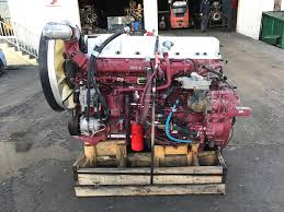 100 Mack Truck Parts USED 2011 MACK MP8 TRUCK ENGINE FOR SALE 1472