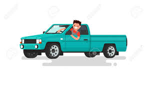 Smiling Man At The Wheel Of A Pickup Truck. Vector Illustration ... The Dignacontest2015truck Freitag How To Build A Pickup Truck Bed Sema On Handson Cars 10 Design Your Own Food Roaming Hunger Cart Wraps Wrapping Nj Nyc Max Vehicle To Make Cboard Truck Diy Toy Rc Truckamazing Diy Nikola Motors Claims Tesla Stole Its Ideas For Electric Applidyne Eeering Consultants Draw An F150 Ford Step By Drawing Guide This Is It Bbq 1600 Prestige Custom A Car Wrap Digncontest Mavin Centres New Website Web Design Port Macquarie Praveens Transportation Portfolio