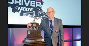 100 Truck Driver Career NTTC Professional Tank Of The Year Paul Emerson