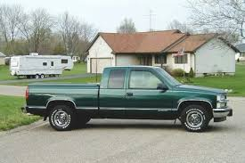 100 Chevy Truck Gas Mileage Dad And Brads 95 LS Swap RacingJunk News