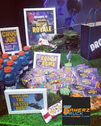 100 Game Truck Birthday Party Rz Laser Tag Video On Twitter Hosting A