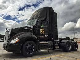 100 Ups Truck Hours UPS Expansion Will Substantially Increase Truck Inventory Medium