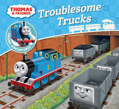 Buy Thomas & Friends: Troublesome Trucks (Thomas Engine Adventures ... The Troublesome Trucks The Master Of Railway Clips Thomas Buy Friends Engine Adventures And Drawings Thomaswoodenrailway On Twitter Well Those First Troublesome Trucks Play Doh Tank Kids Story Thomas Friends Custom Troublesome Trucks Trackmaster Lot V Bachmann Forum Goes Fishing And James Accidents Will Happen Truck Minis Wiki Fandom Powered Cgi Style Season 1 By Culdeefan4 Deviantart