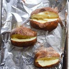 Youll Want To Start With 3 Large Baked Russet Potatoes In Case Youre Looking For An Easy Fool Proof Potato Recipe Heres How I Like Make Them