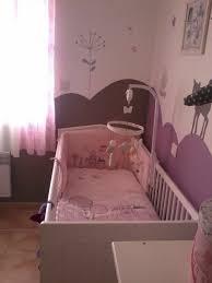 couleur parme chambre chambre mauve et turquoise