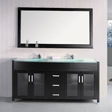 Design Element 72-in Waterfall Double Sink Bathroom Vanity | Lowe's ... Design Element Milan 24 Bathroom Vanity Espresso Free Shipping 78 Ldon Double Sink White Dec088 36 Single Set In Galatian 88 With Porcelain Stanton 72 W Vessel Inch Drawers On The Open Bottom Dec074sw Citrus 48inch Solid Wood W X 22 D 61 Gray Marble Hudson 34 H