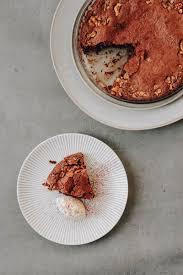 buchweizen brownies glutenfrei raffiniert zuckerfrei und