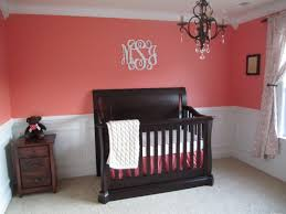 Coral Color Decorating Ideas by Best 25 Black Crib Nursery Ideas On Pinterest Baby Boy Rooms