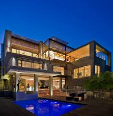 100 Van Der Architects House Tat By Nico Van Der Meulen CAANdesign