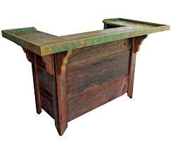 Barnwood Furniture Cypress Patio Barnwood Bars