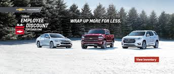 Bachman Chevrolet Of Louisville | Lexington, Evansville, And ...