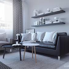 Shore 5 Piece Outdoor Patio Aluminum Sectional Sofa Set