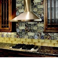 A HighImpact But Removable DIY Tile Backsplash To Give