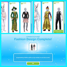 Sims Freeplay Halloween by Fashion Designer The Sims Freeplay The Sims Free Play