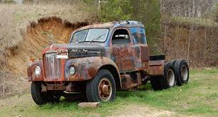 100 Pickup Truck Sleeper Cab B 61 Integral Antique And Classic Mack S General