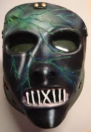 Slipknot Halloween Masks 2015 by New Paul Gray Style Slipknot Latex Mask Amazon Co Uk Sports
