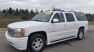 Sold.2001 GMC YUKON XL DENALI AWD 6.0L V8 212K 1 OWNER SOUTHERN ... Your Yukon Truck Is No Match For Brendan Witt Warrior D Hanner Chevrolet Gmc Trucks A Baird Dealer And 2002 Denali 60l V8 Subway Truck Parts Inc Auto Couple Injured After Crash In Southern Alberta News Latest Concept Cool Cars 1995 4wheel Sclassic Car Suv Sales Rockland Used Vehicles Sale New 2018 From Your Lincoln Me Dealership Clay Melvins Repair St Augustine Fl Having Problems 2 Door Tahoeblazeryukon If You Got One Show It Off Chevy Tahoe My Favourite Lets Change That Roastmycar